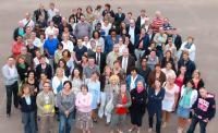 L'équipe éducative 2012